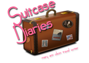 Suitecase Diaries